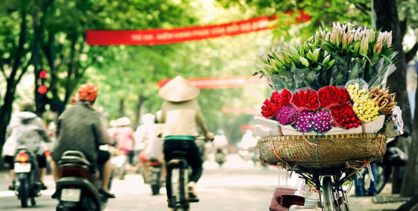 Esplorazione in Nord del Vietnam