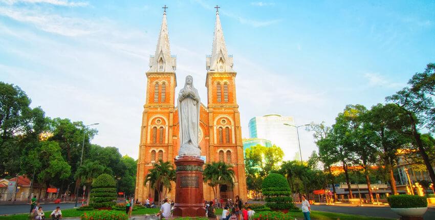 Il fascino nascosto della tradizione vietnamita