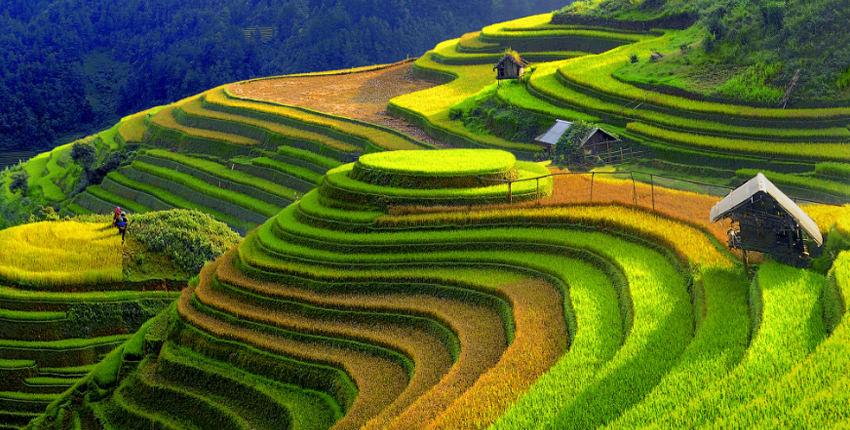 Il grand viaggio di avventura in Vietnam