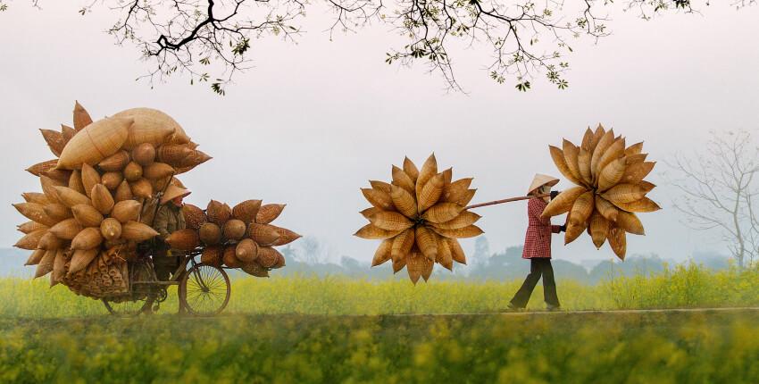 L'escursione culturale in Vietnam