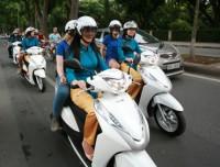 Il segreto del tour di cibo della strada a Saigon