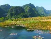 Il parco nazionale di Cuc Phuong