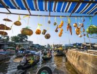 Giorno 11: Can Tho - Saigon (Colazione)