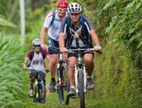 La scoperta di bicicletta al Nord-ovest