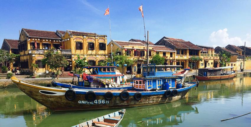 Viaggio di Nozze Fantastico in Vietnam - 13 Giorni / 12 Notti