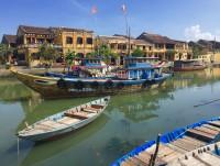 Giorno 5: L'antica Cittadina Di Hoian– Scoperta Del Villaggio Di  Duy Vinh (Colazione)