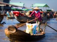 Giorno 10: Saigon – Viaggio In Barca Lungo Il Mekong(Colazione, Pranzo)