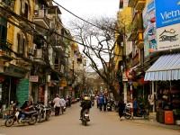 Giorno 2: Giro Turistico Ad Hanoi (Colazione)