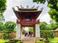 Giorno 01: L'arrivo Ad Hanoi (Cena Di Accoglienza)