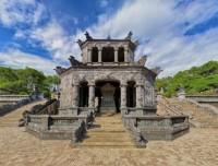 La scoperta in Vietnam Meridionale e Centrale