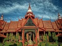 Giorno 8 : Battambang (colazione)