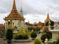 Giorno 6 : Phnom Penh (colazione)