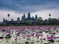 Giorno 10: Templi a Siem Reap (colazione, pranzo)