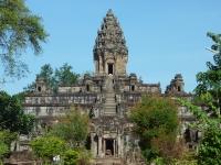 Giorno 12 : Siem Reap – Kompong Kleang – Partenza da Siem Reap (colazione, pranzo)