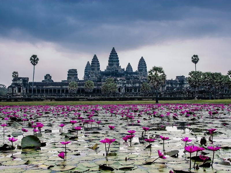 Viaggio in Vietnam e Cambogia - 11 Giorni / 10 Notti