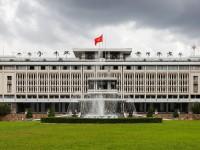 Giorno 16: Nha Trang- città di Ho Chi Minh colazione)