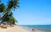Quale è il mare pìu stupendo del Vietnam in agosto?