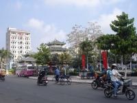 Giorno 4 : Can Tho – Chau Doc (colazione, pranzo)