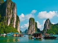 Giorno 8: Ninh Binh - Baia Di Halong (Colazione, Pranzo, Cena)