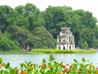 Giorno 1: L'arrivo ad Hanoi