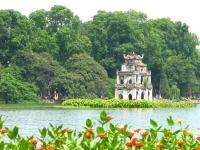 Giorno 1: Arrivare ad Hanoi