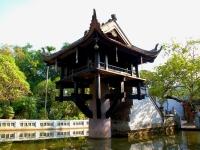 Giorno 2: Visita in Hanoi - Treno notturno per Lao Cai (colazione)