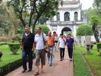 Giorno 2 : Visita di Hanoi (colazione)
