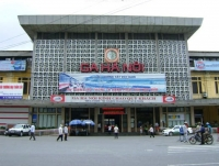 Giorno 6: Hanoi
