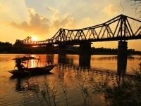 Giorno 1 : L'arrivo ad Hanoi