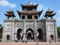 Giorno 4: Ninh Binh – Hanoi (Colazione)