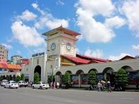 Giorno 6:  Visita di Saigon (colazione, pranzo, cena)