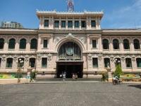 Giorno 2: Visita di Saigon (colazione)