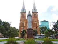 Giorno 9 : Hoian- Danang- Saigon (colazione)