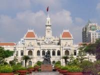 Giorno 13 : Saigon - Partenza (colazione)