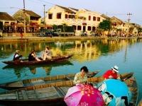 Giorno 6: Visita in Hoian (colazione, pranzo)