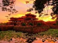 Giorno 10: Visita di Hue (colazione, pranzo)
