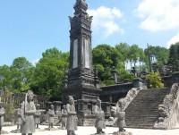 Giorno 6: Hue - Danang - Hoian (Colazione)