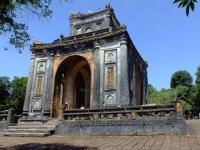 Giorno 5: Visita Di Hue (Colazione)