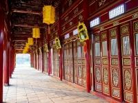Giorno 5 : Visita di Hue - Corso di cucina (colazione, pranzo, cena)