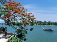Giorno 6 : Halong – Hanoi – Hue (Brunch)