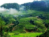 GIORNO 3: MAI CHAU- HANOI (COLAZIONE)