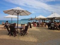 Giorno 15: Lungo la bella spiaggi di Nha Trang  (colazione)