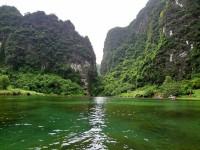 Visita di Trang An in una giornata
