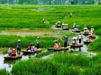 Giorno 3: Hanoi – Ninh Binh