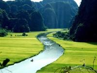 Giorno 7: Ninh Binh - Parco Nazionale Di Cuc Phuong- Van Long- Pagoda Di Bai Dinh (Colazione, Pranzo, Cena)